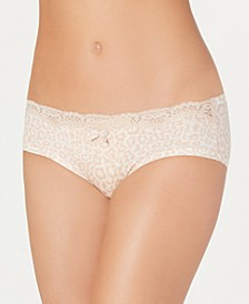 Comfort Devotion Lace Hipster Underwear 40861