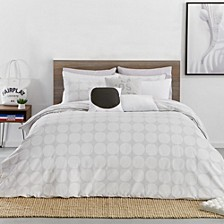 Lacoste Hegoa Full Queen Duvet Set