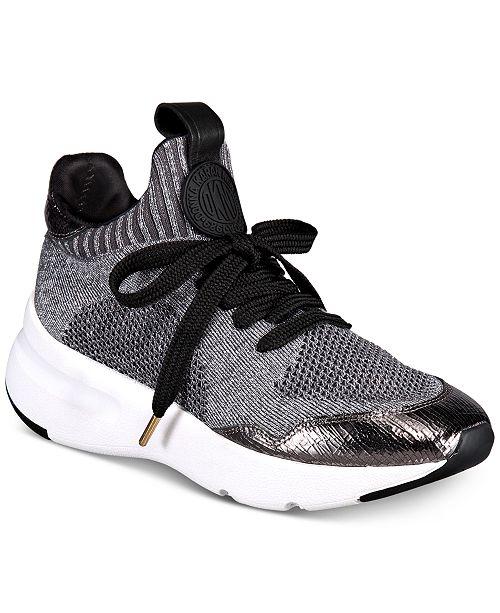 9196409cfce3 ... DKNY Women s Pamela Sneakers