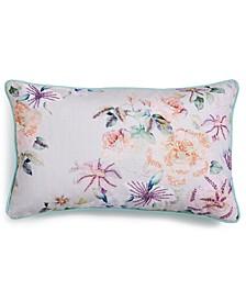 """CLOSEOUT! Belle Oblong 14"""" x 24"""" Decorative Pillow"""