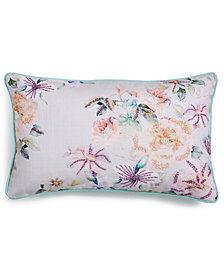 """Lacourte Belle Oblong 14"""" x 24"""" Decorative Pillow"""