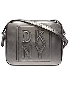 DKNY Tilly Stack-Camera Bag, Created for Macy's