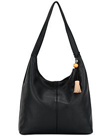 The Sak Huntley Leather Hobo