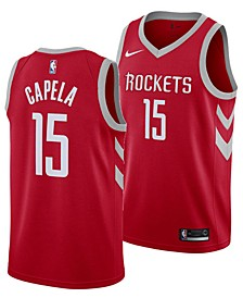 Men's Clint Capela Houston Rockets Icon Swingman Jersey