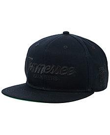 Nike Tennessee Volunteers Sport Specialties Black on Black Snapback Cap