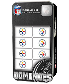 MasterPieces Puzzle Company Pittsburgh Steelers Dominoes