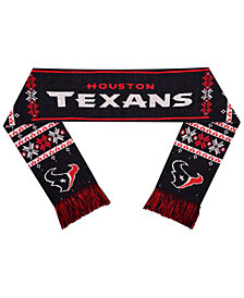 Forever Collectibles Houston Texans Light Up Scarf