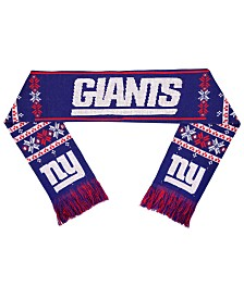Forever Collectibles New York Giants Light Up Scarf