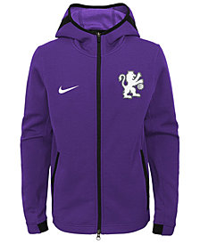 Nike Sacramento Kings Showtime Hooded Jacket, Big Boys (8-20)