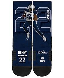 Strideline Derrick Henry Action Crew Socks