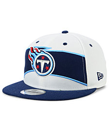 New Era Tennessee Titans Thanksgiving 9FIFTY Cap