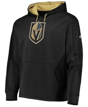Men's Vegas Golden Knights Armor Streak Hoodie