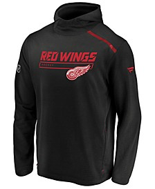 Men's Detroit Red Wings Rinkside Transitional Hoodie