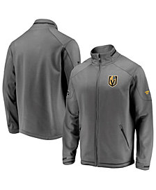 Majestic Men's Vegas Golden Knights Rinkside Authentic Pro Jacket