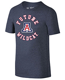 Retro Brand Arizona Wildcats Future Fan Dual Blend T-Shirt, Toddler Boys (2T-4T)