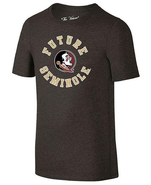 Retro Brand Florida State Seminoles Future Fan Dual Blend T-Shirt, Toddler Boys (2T-4T)