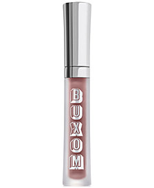 Buxom Cosmetics Wanderlust Full-On Plumping Lip Cream, 0.14 fl. oz.