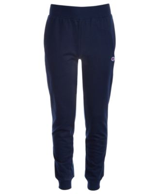 Image of Champion Little Boys French Terry Jogger Pants