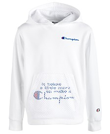 Champion Little Boys Shift Hoodie
