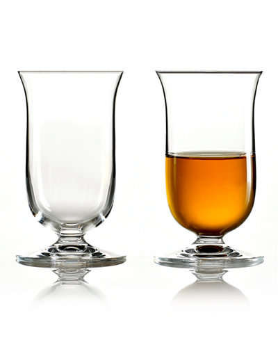 Riedel Drinkware, Set of 2 Vinum Whiskey Glasses