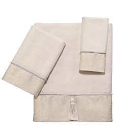 Avanti Manor Hill Bath Towel Collection