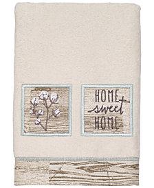 Avanti Sweet Home Hand Towel