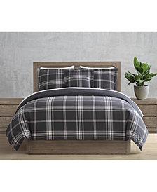 Danbury Gaines 4-Pc. Comforter Set