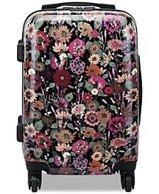 "New Adventure 20"" Hard Side Suitcase"