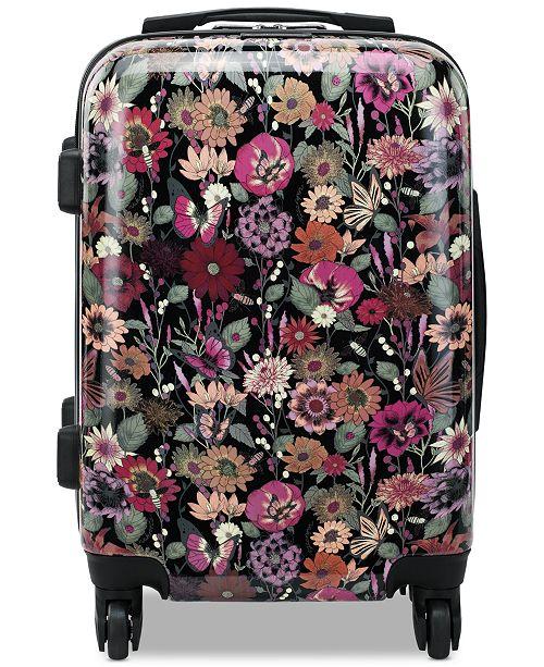 "Sakroots New Adventure 20"" Hard Side Suitcase"