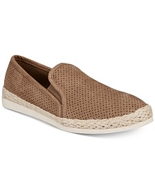 Esprit Erin Espadrille Flats, Created for Macy's