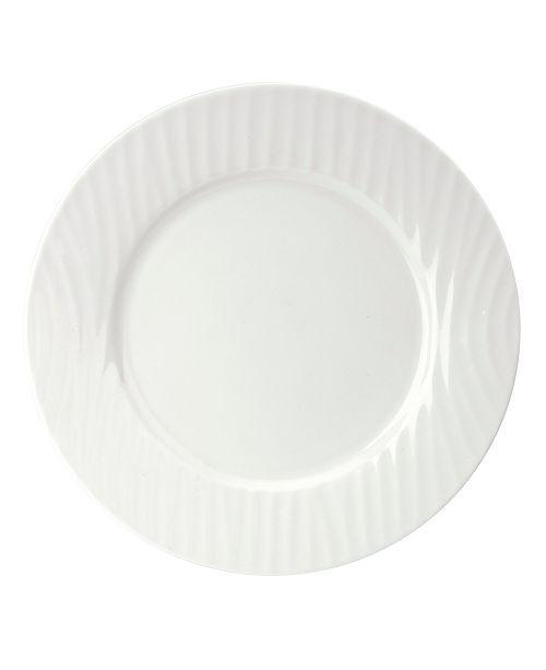 Portmeirion Sophie Conran Oak Rimmed Dinner Plate