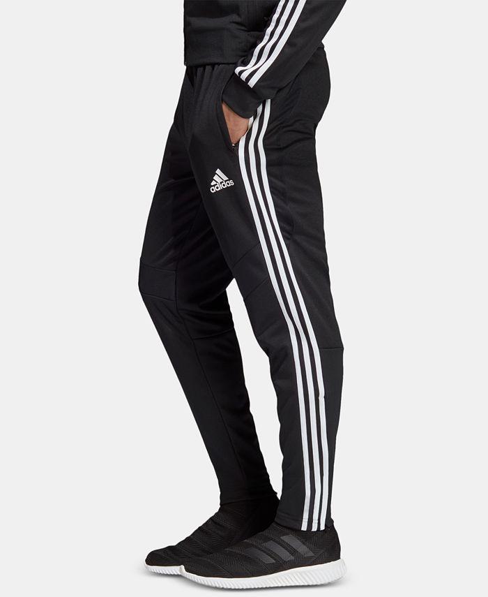 adidas Men's Tiro 19 ClimaCool® Soccer Pants & Reviews ...