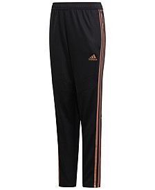 adidas Originals Big Boys Tiro 19 Pants