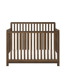 Sierra Ridge Cara Convertible Crib