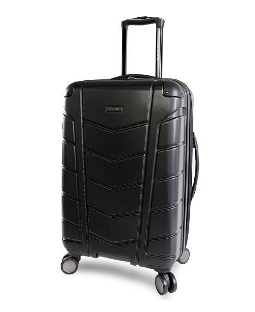 "Perry Ellis Tanner 29"" Spinner Luggage"