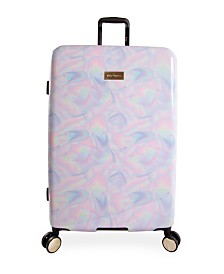 "Juicy Couture Belinda 29"" Spinner Suitcase"