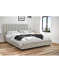 Brittany Upholstered Queen Bed