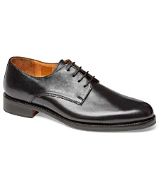 Gypsy Derby Oxford Rubber Sole
