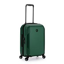 "Traveler's Choice Riverside 21"" 100% Lightweight Polycarbonate Spinner Luggage"