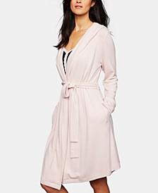 Nursing Belted Robe