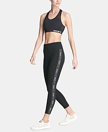 Sport Logo Ankle Leggings