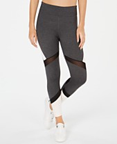 fdc3611d16 Pants Yoga Workout Clothes  Women s Activewear   Athletic Wear - Macy s