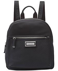 Belfast Nylon Backpack