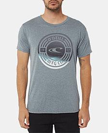 O'Neill Men's Drainer Graphic T-Shirt