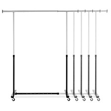 Heavy Duty Expandable Garment Rack