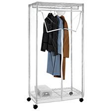 Supreme Clothes Closet