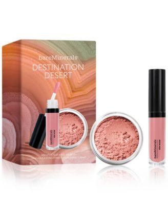 bareMinerals 2-Pc. Destination Desert Set  sc 1 st  Macyu0027s & bareMinerals Beauty Gift Sets u0026 Value Sets - Macyu0027s