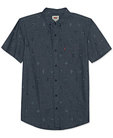 Levi's® Men's Geometric Pocket Shirt