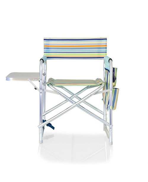 Picnic Time Oniva™ by St. Tropez Sports Chair