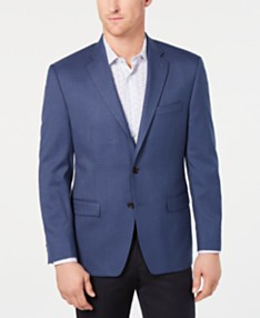 3931b2be Mens Blazers & Sports Coats - Macy's